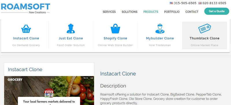 best clone script developers