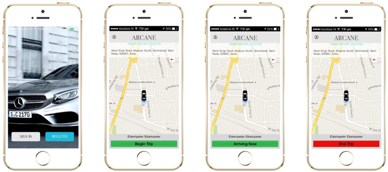 10 Top Uber Clone Scripts for Your Ride-Hailing Venture