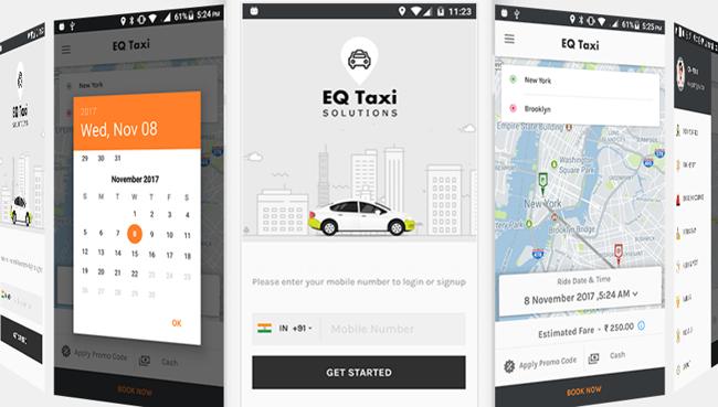 EQ Taxi