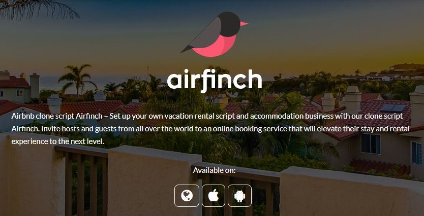 Airbnb clone scri11 411