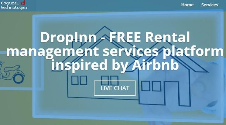 Airbnb clone scri7