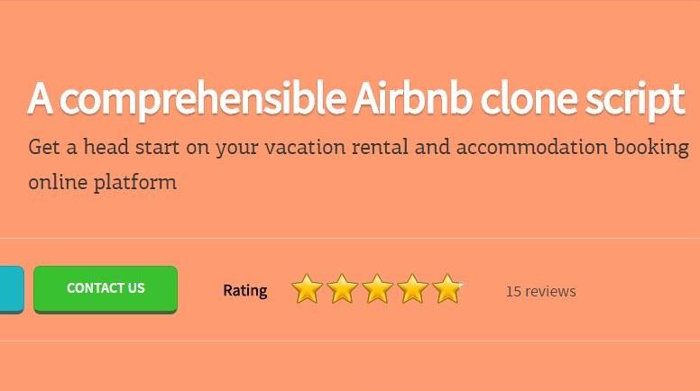 Airbnb clone scripts 1