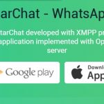 whatsapp clone script